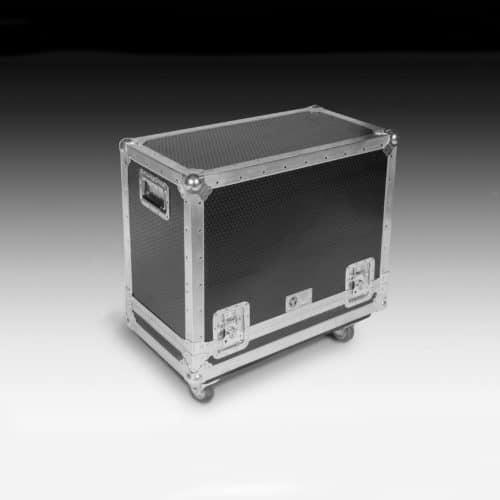 Combo/Speaker Amp Cases