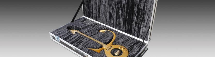 Case Study: Prince's Last Guitar