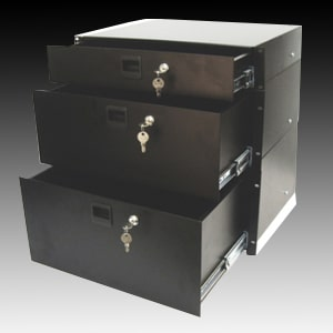 Rack Case Accessories
