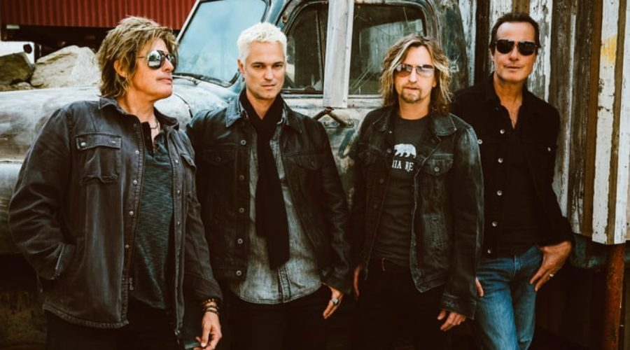 Stone Temple Pilots Say Thanks